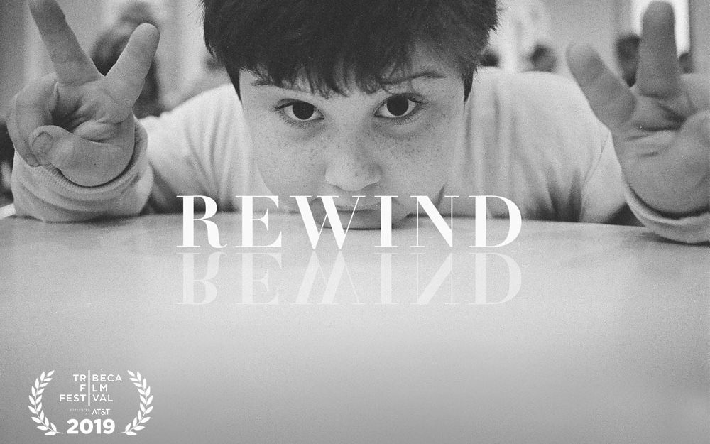 Rewind Documentary - Tribeca Film Festival