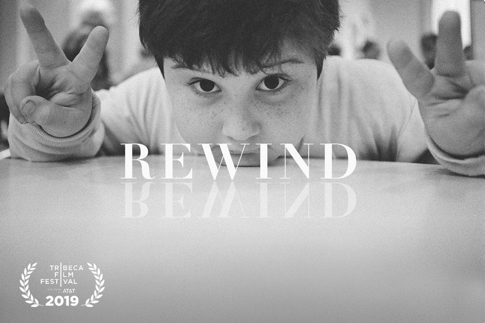 Rewind Documentary - Tribeca Film Festival